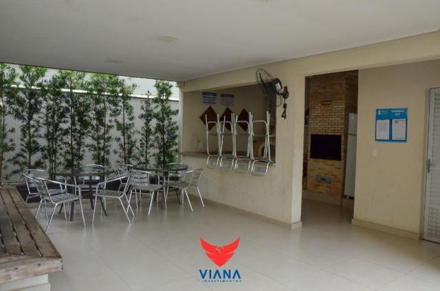 Vende, Apartamento 3 quartos, térreo, Brisas do Madeira - Foto 14