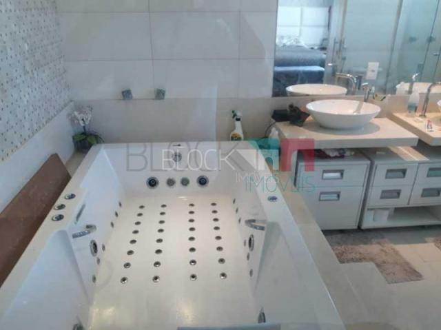 Casa à venda com 5 dormitórios em Barra da tijuca, Rio de janeiro cod:RCCN50077 - Foto 15