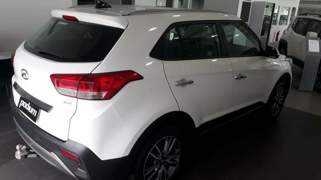 Hyundai Creta 20A Prestige - Foto 3