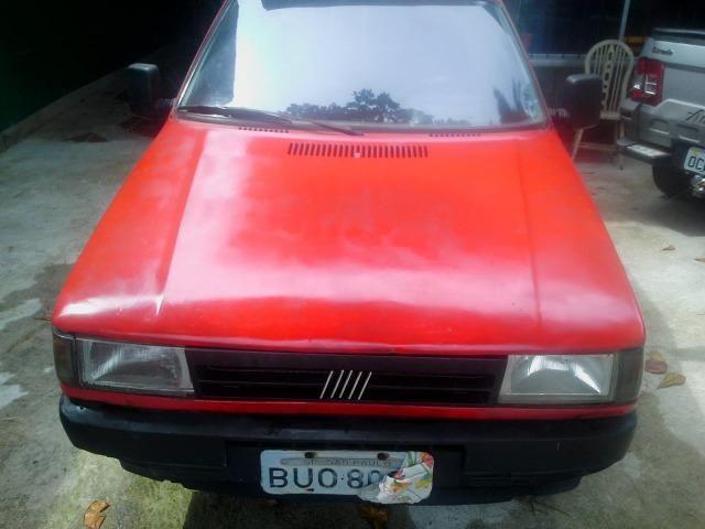 Fiat Fiorino - Foto 4