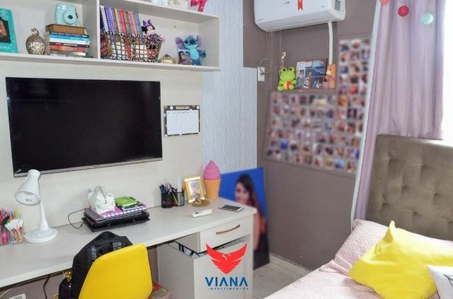 Vende, Apartamento 3 quartos, térreo, Brisas do Madeira - Foto 9