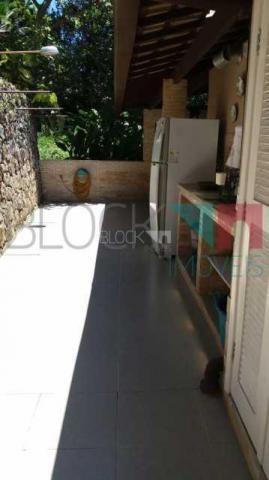 Casa à venda com 5 dormitórios em Marinas, Angra dos reis cod:RCCN50089 - Foto 19