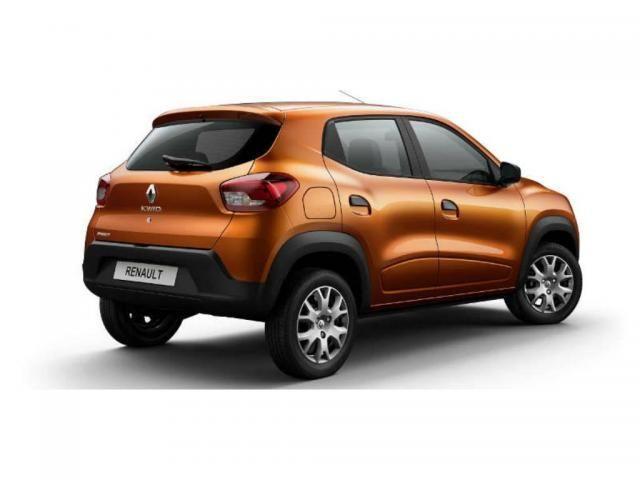 Renault Kwid LIFE 1.0 12V - Foto 4