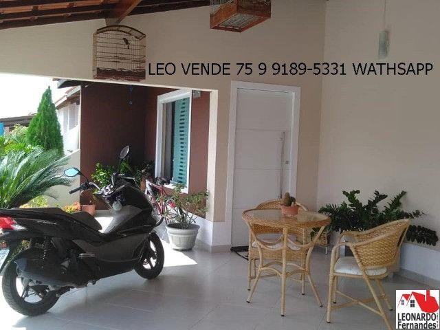 Leo vende, visualize todas as fotos, analisa carro com entrada - Foto 18