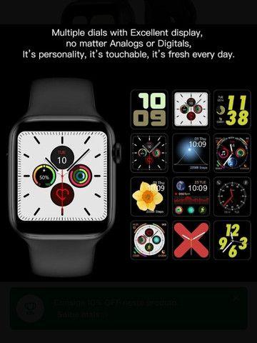 Relógio SmartWhatch iWo8 Lite