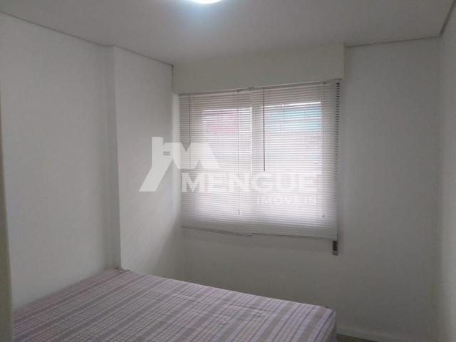 Apartamento à venda com 1 dormitórios em Santa cecília, Porto alegre cod:10570 - Foto 5