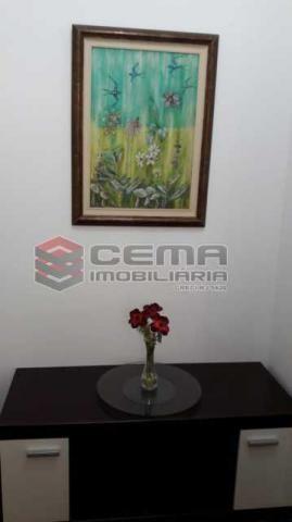 Apartamento à venda com 1 dormitórios em Flamengo, Rio de janeiro cod:LAAP12566 - Foto 5