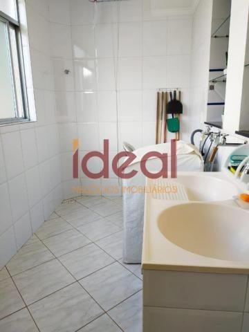 Apartamento à venda, 3 quartos, 1 vaga, Lourdes - Viçosa/MG - Foto 6