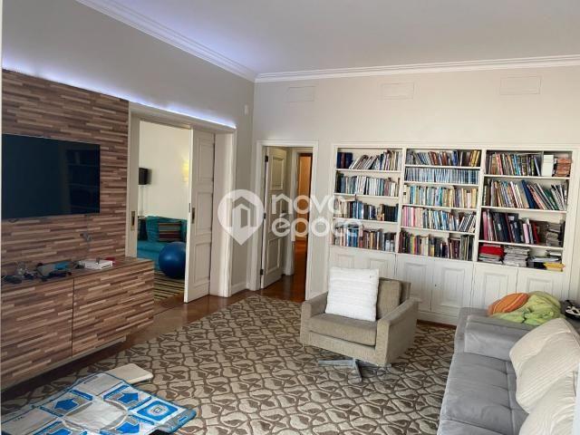 Apartamento à venda com 4 dormitórios em Copacabana, Rio de janeiro cod:IP4AP47751 - Foto 14