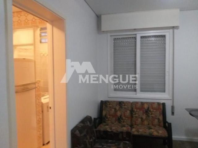 Apartamento à venda com 1 dormitórios em Santa cecília, Porto alegre cod:10570 - Foto 3
