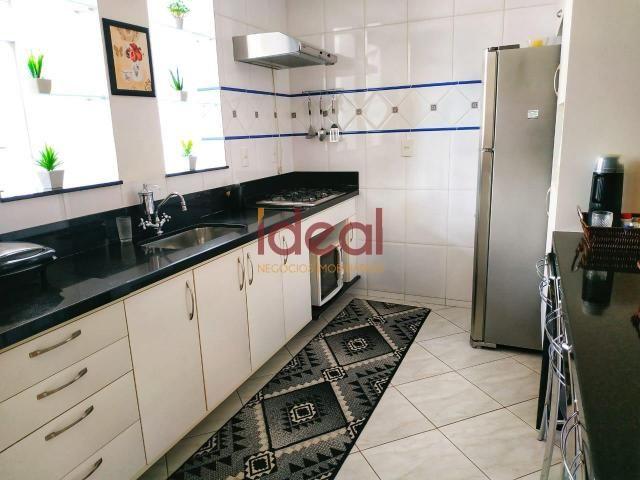 Apartamento à venda, 3 quartos, 1 vaga, Lourdes - Viçosa/MG - Foto 5