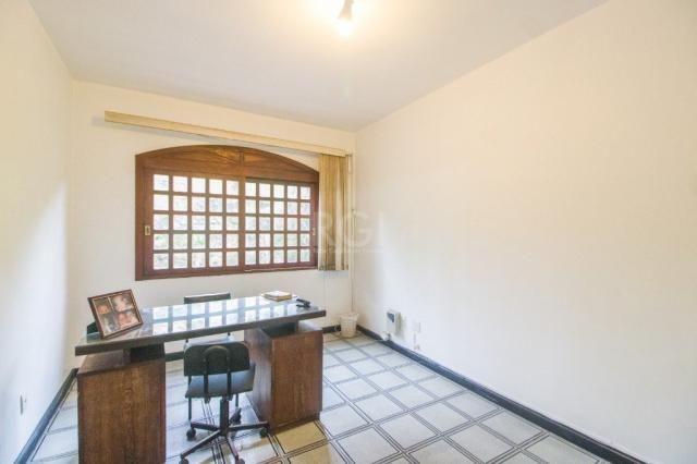 Casa à venda com 5 dormitórios em Jardim sabará, Porto alegre cod:EL56357016 - Foto 17