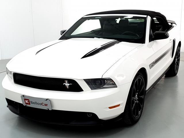 FORD Mustang GT V8 Conversível - Foto 7
