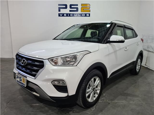 Hyundai Creta 1.6 16v flex pulse manual - Foto 2