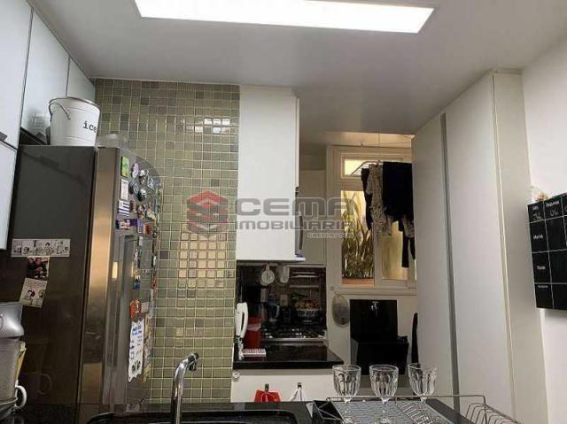 Apartamento à venda com 2 dormitórios em Flamengo, Rio de janeiro cod:LAAP24661 - Foto 15