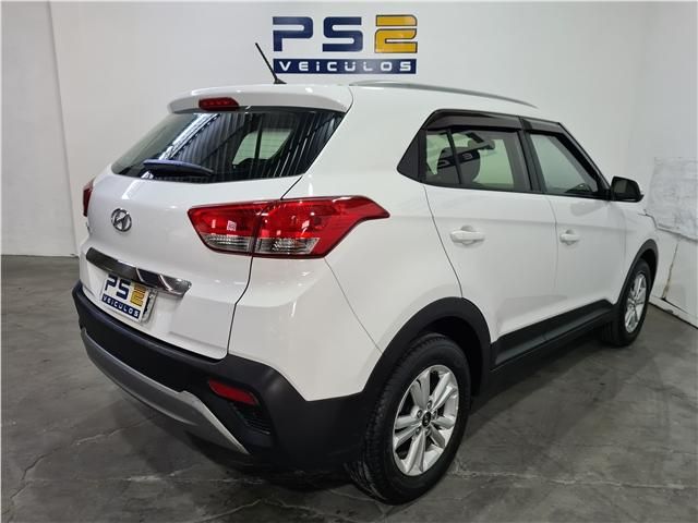 Hyundai Creta 1.6 16v flex pulse manual - Foto 3