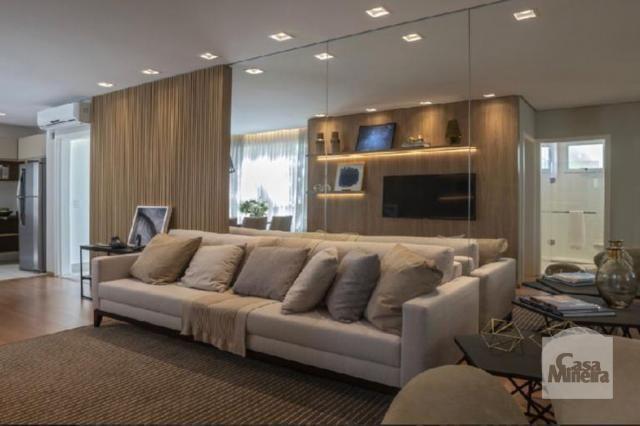Apartamento à venda com 2 dormitórios em Jaraguá, Belo horizonte cod:259814 - Foto 2