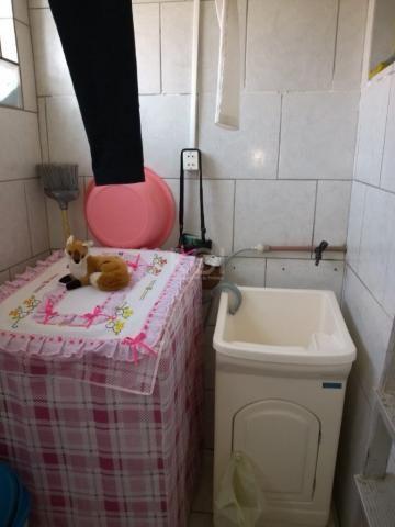 Apartamento à venda com 1 dormitórios em Rubem berta, Porto alegre cod:LI50879447 - Foto 8