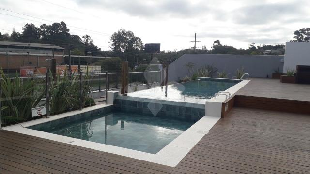 Apartamento à venda com 2 dormitórios em Jardim do salso, Porto alegre cod:8520 - Foto 5