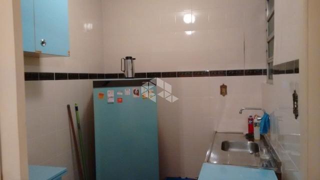 Apartamento à venda com 1 dormitórios em Centro histórico, Porto alegre cod:9928814 - Foto 6