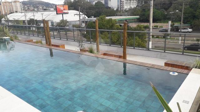 Apartamento à venda com 2 dormitórios em Jardim do salso, Porto alegre cod:8520 - Foto 4