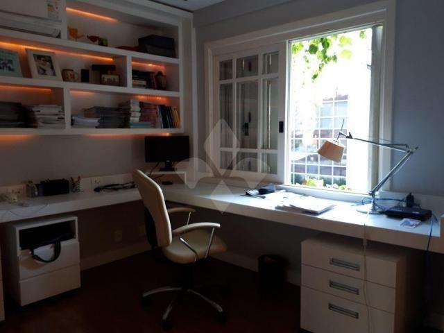 Apartamento à venda com 2 dormitórios em Moinhos de vento, Porto alegre cod:8452 - Foto 13