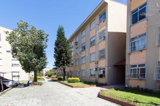 Apartamento à venda com 1 dormitórios em Vila nova, Porto alegre cod:LU431880 - Foto 2