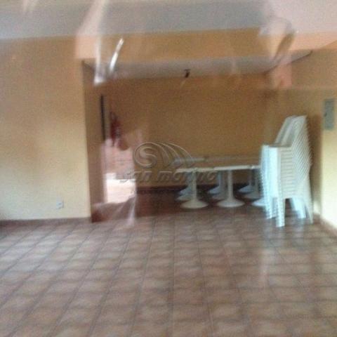 Apartamento à venda com 3 dormitórios em Santa luzia, Jaboticabal cod:V4739 - Foto 8