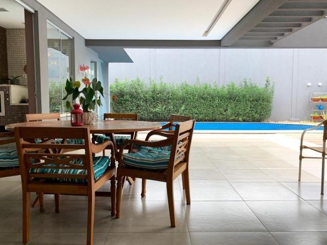 Espetacular imóvel em um dos condomínios mais cobiçados de Campo Grande - Foto 6