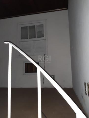 Casa à venda com 2 dormitórios em Bom jesus, Porto alegre cod:BT10887 - Foto 2