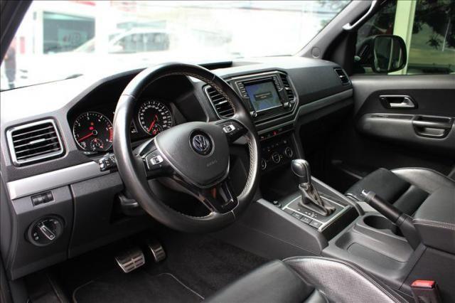 Volkswagen Amarok 3.0 v6 Tdi Highline Extreme cd 4 - Foto 8