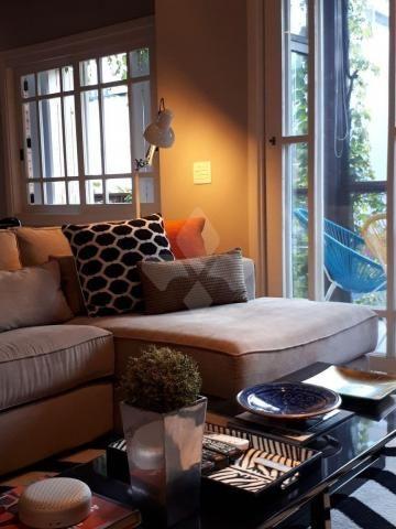 Apartamento à venda com 2 dormitórios em Moinhos de vento, Porto alegre cod:8452 - Foto 2