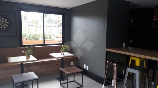 Apartamento à venda com 2 dormitórios em Jardim do salso, Porto alegre cod:8520 - Foto 11