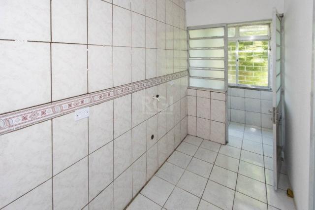 Apartamento à venda com 1 dormitórios em Vila nova, Porto alegre cod:LU431880 - Foto 9