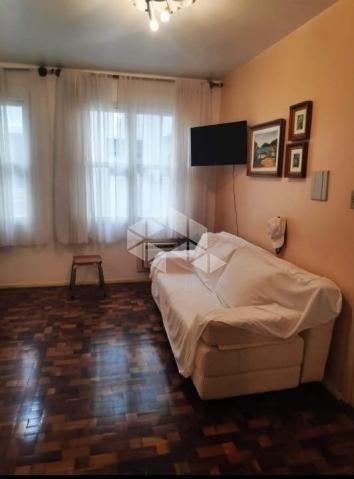 Apartamento à venda com 1 dormitórios em Centro histórico, Porto alegre cod:9928814 - Foto 2