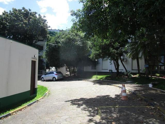 Apartamento à venda com 2 dormitórios em Nonoai, Porto alegre cod:1451-V - Foto 15