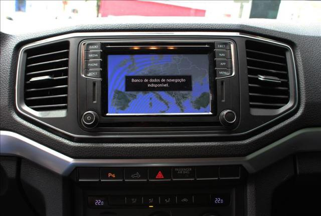Volkswagen Amarok 3.0 v6 Tdi Highline Extreme cd 4 - Foto 5