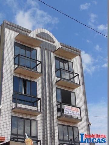 QSA 04- Kitnet com 1 dormitório para alugar, 30 m² - Taguatinga Sul/DF - Foto 2