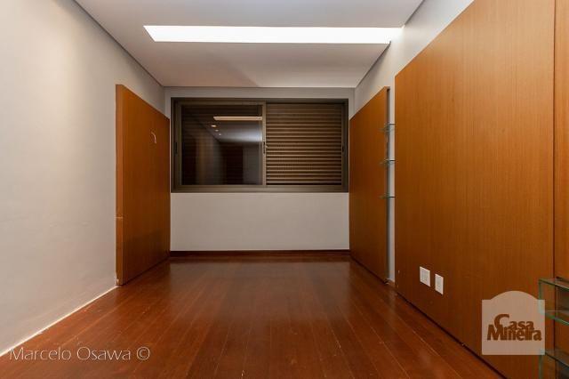 Apartamento à venda com 4 dormitórios em Lourdes, Belo horizonte cod:269177 - Foto 16