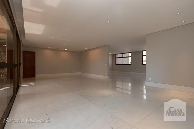 Apartamento à venda com 4 dormitórios em Lourdes, Belo horizonte cod:269177 - Foto 2