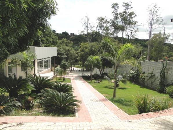 Casa com 4 dormitórios à venda, Lote 5000 m² por R$ 2.200.000 - Braúnas - Belo Horizonte/M - Foto 2