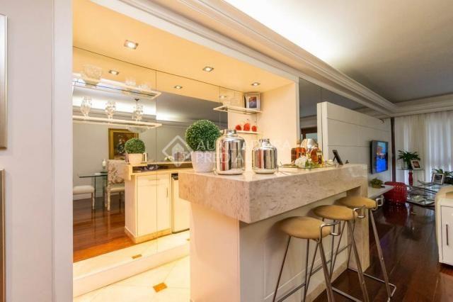 Apartamento para alugar com 3 dormitórios em Moinhos de vento, Porto alegre cod:321109 - Foto 10