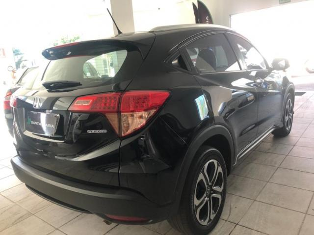Honda HR-V EXL 1.8 Flex Aut. - Foto 6