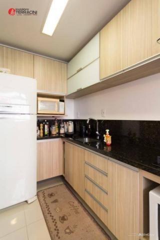 Apartamento com 2 dormitórios à venda, 55 m² por R$ 285.000,00 - Jardim Lindóia - Porto Al - Foto 12