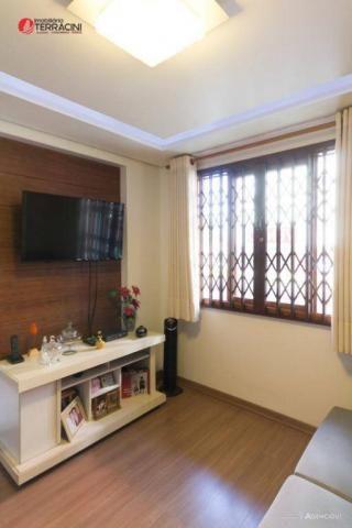 Apartamento com 2 dormitórios à venda, 55 m² por R$ 285.000,00 - Jardim Lindóia - Porto Al - Foto 8