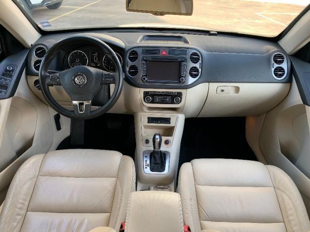 Volkswagen Tiguan 2.0 TSI 4P - Foto 2