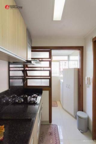 Apartamento com 2 dormitórios à venda, 55 m² por R$ 285.000,00 - Jardim Lindóia - Porto Al - Foto 17