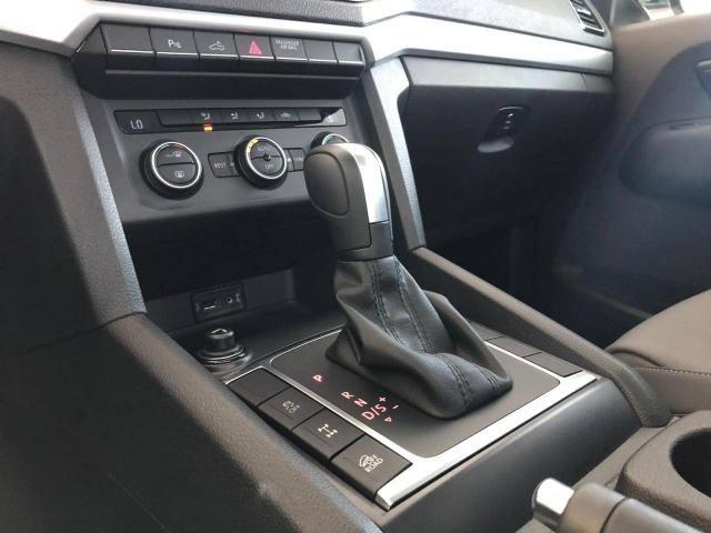 AMAROK 2019/2020 3.0 V6 TDI DIESEL HIGHLINE CD 4MOTION AUTOMÁTICO - Foto 13