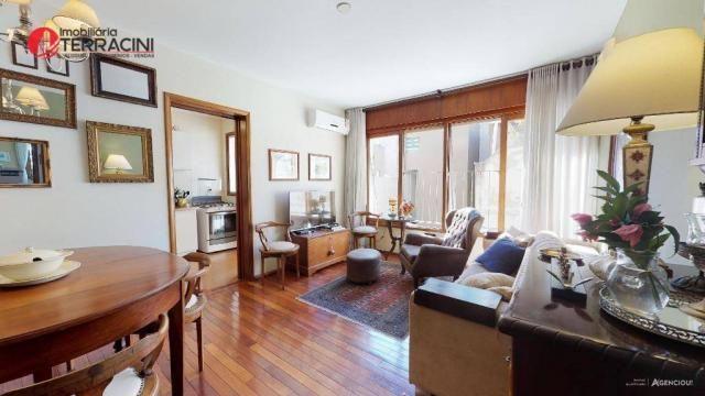 Apartamento à venda, 104 m² por R$ 650.000,00 - Moinhos de Vento - Porto Alegre/RS - Foto 6