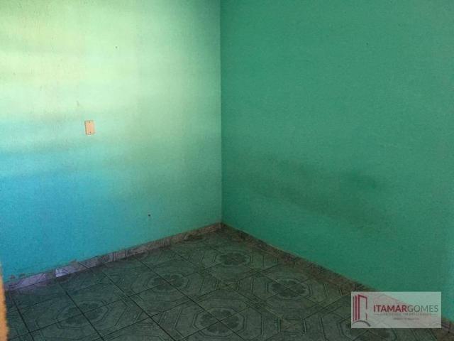 Kitnet residencial para locação, Jardim Sevilha, Gurupi. - Foto 4